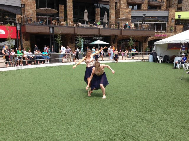 Vail Dance Project